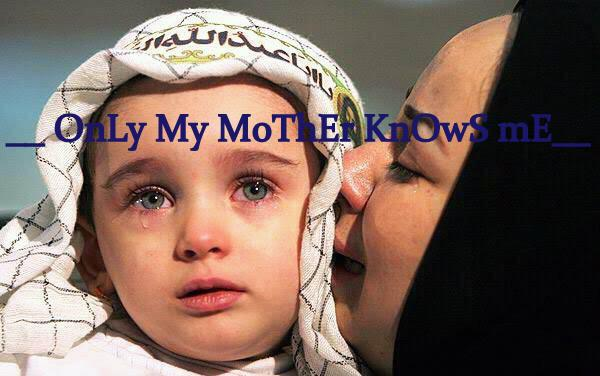 __ OnLy My MoThEr KnOwS mE__